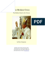 Compton - The Broken Cross - Hidden Hand in Vatican