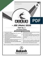 AIATS Practise.pdf