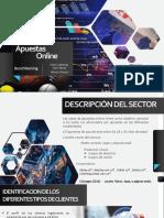 BenchMarking - Apuestas Online (PowerPoint)