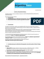 1. AH_Instructivo y Lineamientos básicos
