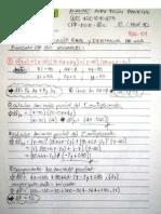 Ecuaciones Diferenciales (ejercicios resueltos)