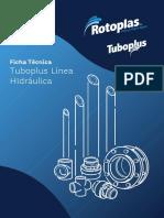FICHA TECNICA -TuboPlus