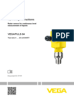 51141-EN-Operating-instructions-VEGAPULS-64-two-wire-4-20-mA-HART