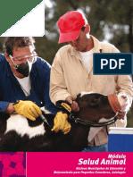 Sanidad - Módulo Salud Animal - FEDEGAN