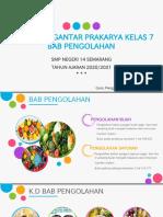 Pengolahan buah -7-Materi Pengantar Siswa.ppt