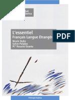 L'essentiel_ francais langue et - Dulin, Nicole; Palafox, Sylvie;