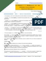 Ficha de Trabalho n.º 1 - Introdução à Lógica Bivalente - Proposta de Resolução