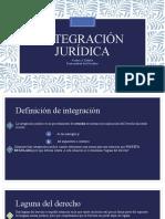 6.1 Integracion