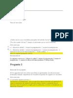 Evaluación U3 Logistica
