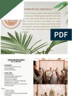 PRICELIST PAPERINROSE WEDDING 2018-2019.pdf