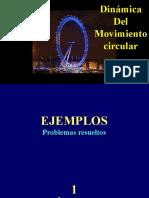 5. Dinámica del mvto circular