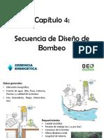 Capítulo 04_Secuencia de Diseño de Bombas