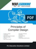 Principles of Compiler Design Q&A