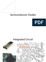 Semiconductor-Diodes
