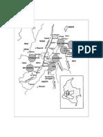 republicas independientes mapa