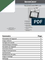 SilverCrest SPWS 150 A.pdf