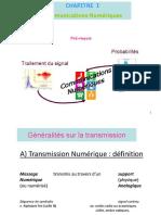 Chap01 generalités sur la communication numerique