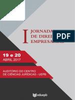 I JORNADA DE DIREITO EMPRESARIAL_EBOOK