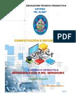 INTRODUCCION SISTEMA OPERATIVO WINDOWS BASICO.pdf
