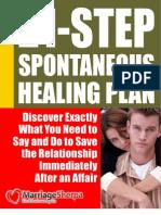 How to Survive an Affair