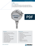 MICHELL-2 Easidew-PRO-IS-Datasheet.pdf