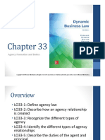 Chapter 33 Business Law Powerpoint