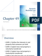 Chapter 49 Business Law Powerpoint