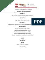 Elaboración de diagnóstico del TLC MEXICO - EL SALVADOR