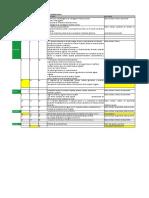 Calendarización His Derecho 1  2020