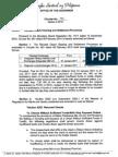 Checks Clearing & Settlement Procedures
