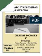 Guía Sociales 7°-2