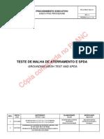 PE UTENT 545 01 - Teste de Malha de Aterramento e SPDA_rev.4.pdf