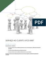SERVIÇO AO CLIENTE UFCD 0487.pdf