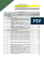 PRESUPUESTO PRECIOS UNITARIOS_GRUPO 1 y 2_LP-FDLS-02-2018 ADENDA Nº. 3