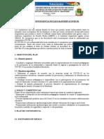 Plan de Accion MANURIPI 2020