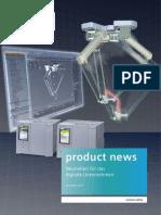 Produkt Katalog Siemens