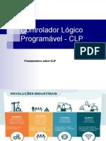 Fundamentos sobre CLP