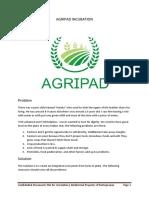 AgriPad IM