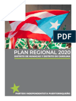 Plan Regional PIP 2020 - versión digital