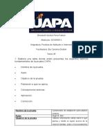 TAREA 7 DE PRUEBAS DE APTITUDES E INTERESES