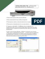 AZBOX - Actualizar Software Mediante un Ordenador-ES