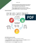 ejercicios gases