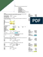 Ejercicios Análisis de la Relación Costo-Volumen-Utilidad