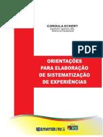 CORDULA ECKET, ORIENTACIONES PARA LA SISTEMATIZACION DE EXPE.pdf