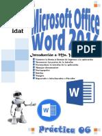 Práctica 06 - Introducción MS Word.pdf