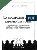 Cerda Gutierrez Hugo - Evaluacion Como Experiencia Tota