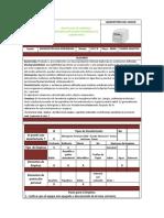 PROTOCOLO DE LIMPIEZA Y DESINFECCION EQUIPO BIOMÉDICO DE LABORATORIO 5-5-2020
