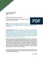 Oferta de servicios Agroecologico (1)