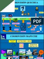 107 Animated Cosmovisiones