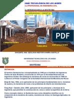 I. Geotecnia Tema 1 (Introduccion y conceptos)